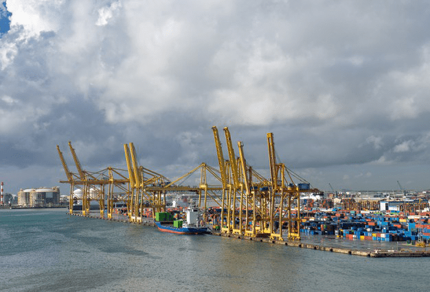 solve exporters' problems