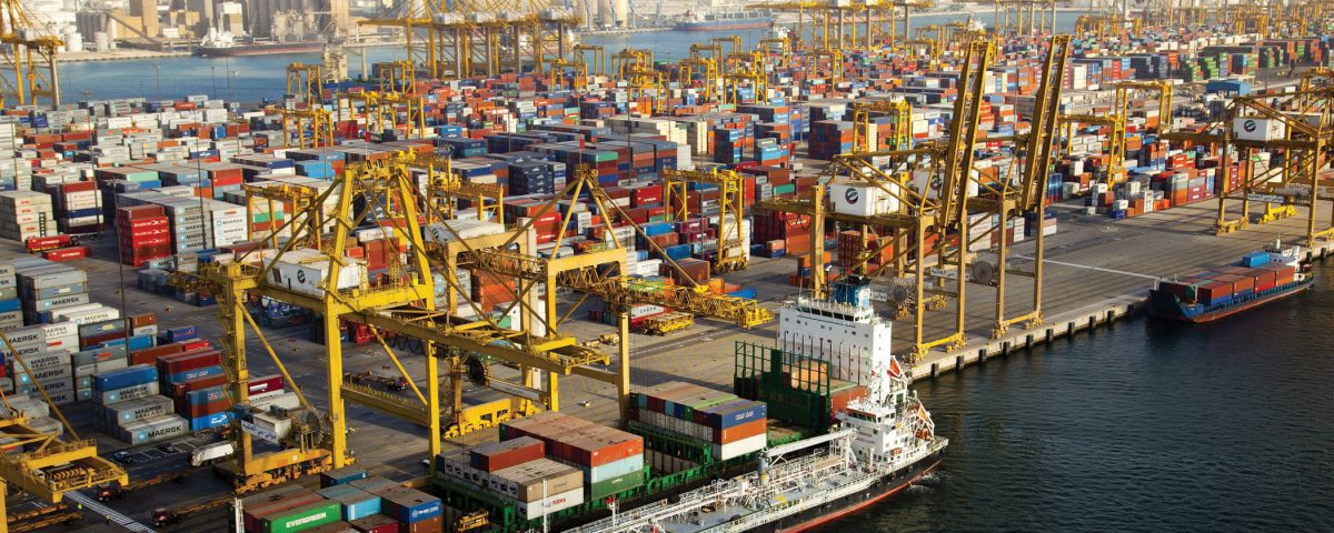 The United Arab Emirates is Iran's third largest export target