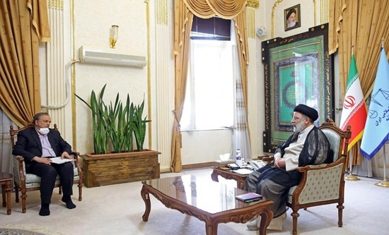 Minister of Industry, Mines and Trade meets with the President-elect