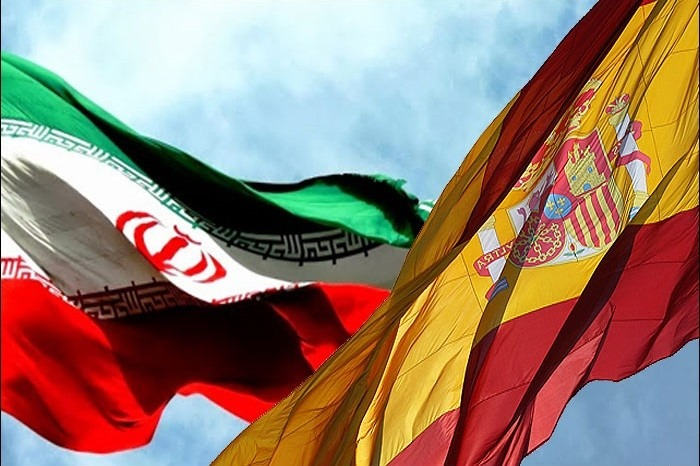 Utilizing the capacity of joint cooperation of Iranian and Spanish companies