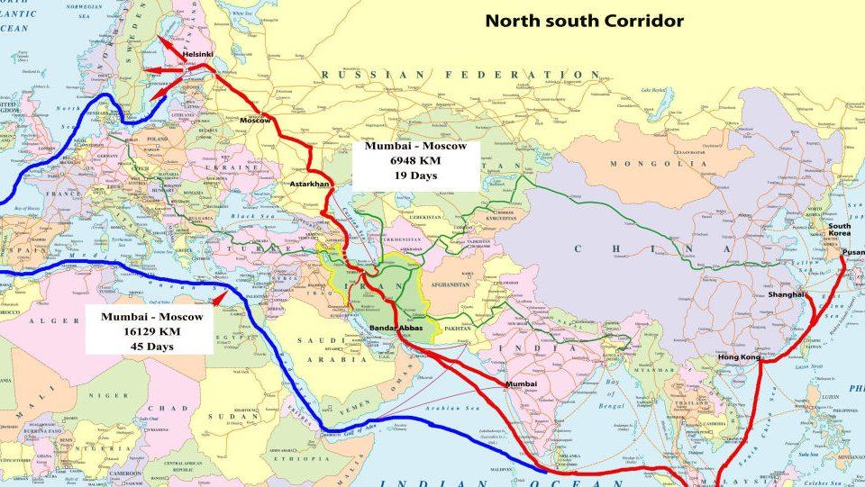 North-South Railway Corridor Project