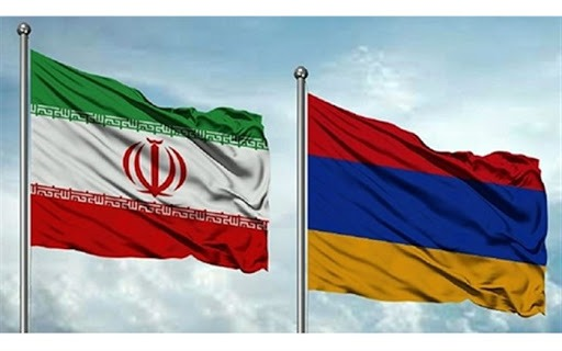 Commencement of Iran-Armenia trade summit with the presence of 50 knowledge-based companies