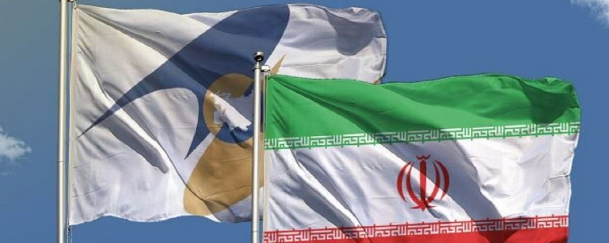 84% growth in Iran's commodity trade with the Eurasian Economic Union
