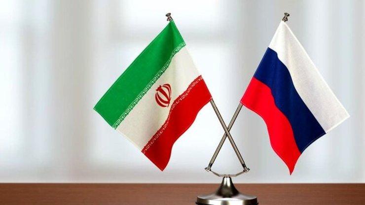 Increasing cooperation between Iranian and Russian businessmen