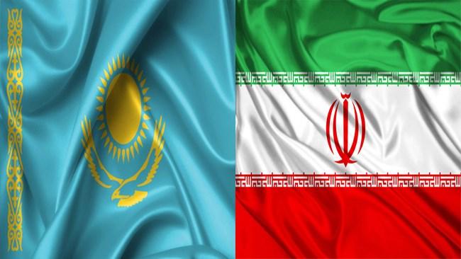Sending an Iranian trade delegation to Kyrgyzstan