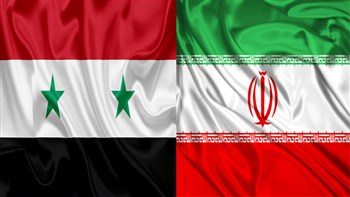 Holding the coordination meeting of the Iranian pavilion at the 62nd International Trade Fair of Syria