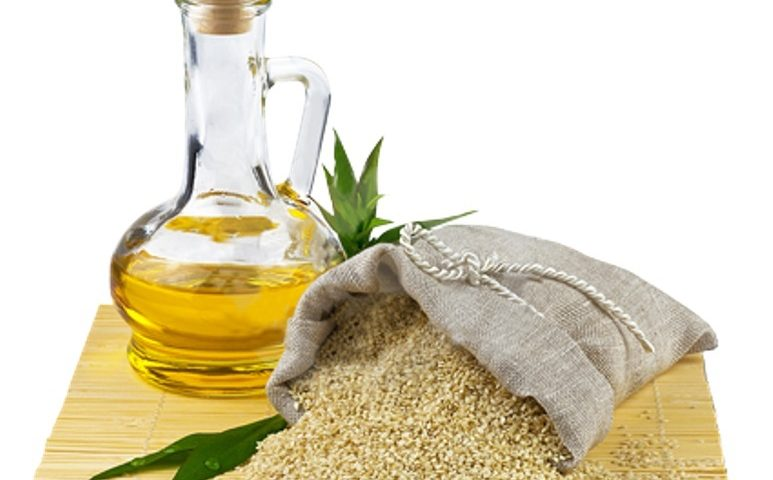 Promoting the share of sesame products in the country's export basket