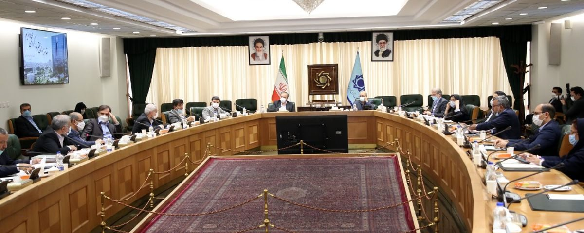Joint meeting of the Ministry of Silence and the Central Bank on banking issues related to production and trade