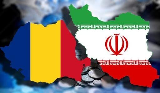 Development of Iran-Romania trade interactions